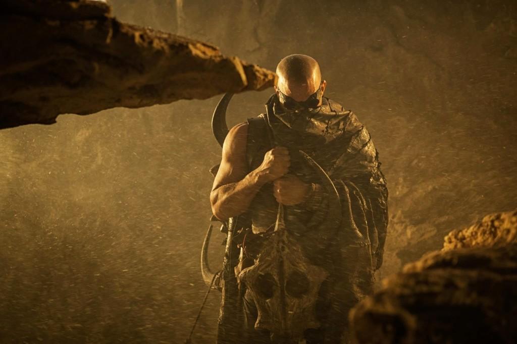 Diesel-Riddick