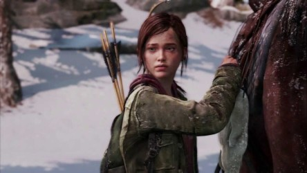 Ellie a kun