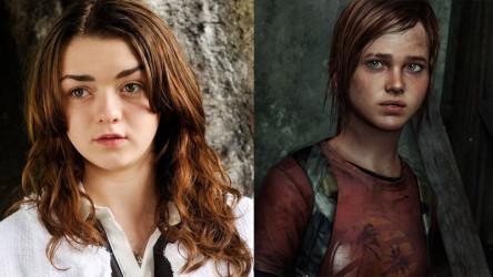 Maisie-Williams-Ellie